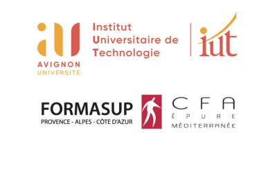 La LP Industries Agroalimentaires rejoint le CFA Epure Méditerranée