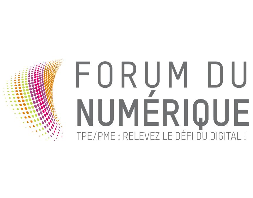 Forum du Numérique 2019 : Nous y serons !