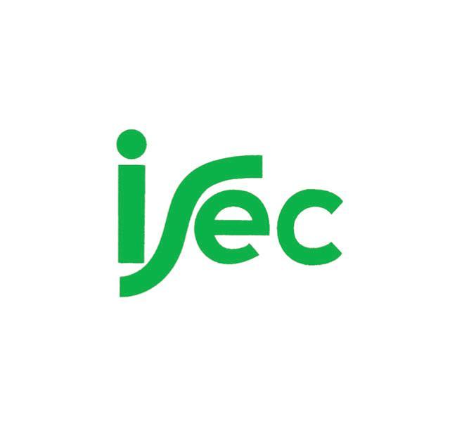 Logo ISEC JPEG