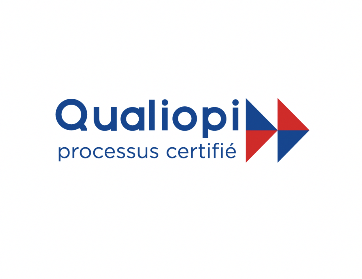 Certification QUALIOPI Obtenue !
