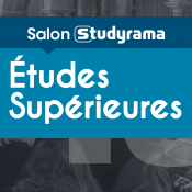 Salon Studyrama 2017 Marseille