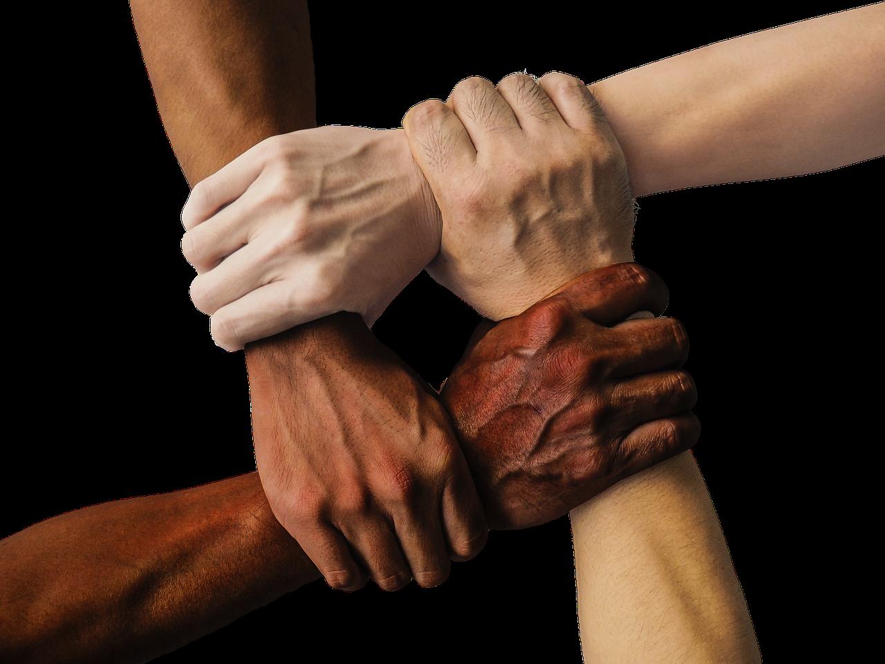 En marche pour la Diversité !