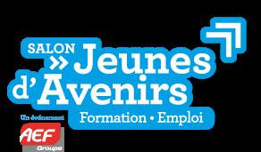 Jeunes d'Avenirs : Salon 100% digital en Novembre