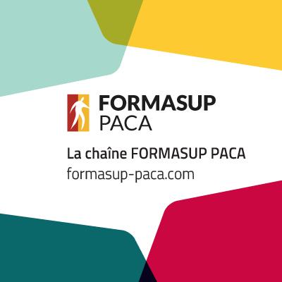 Formasup PACA est sur Youtube !